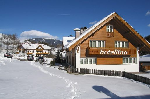 Hotel Christoph Hotellino ****